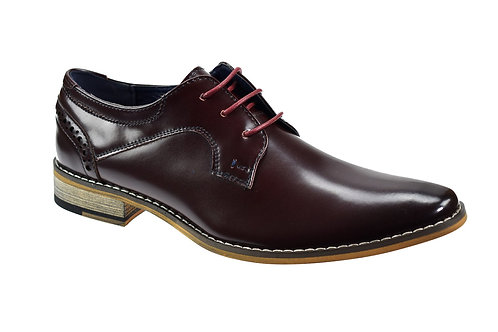 Mike Wine Shoe