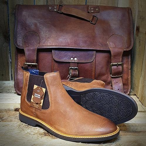 Arizona Tan Boots