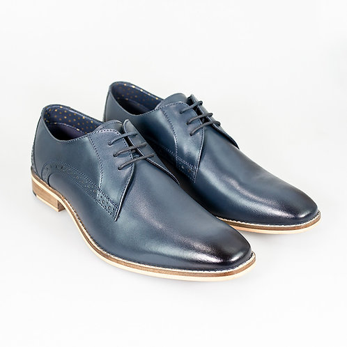 John Navy Shoe