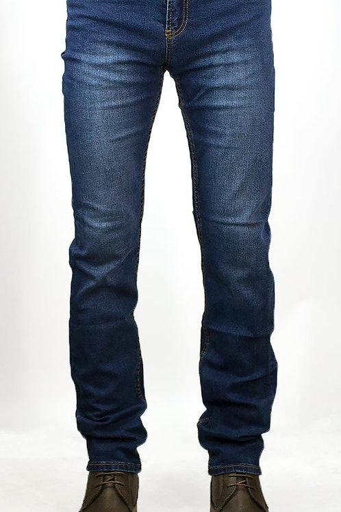Cavani Milano Stonewash Stretch Jeans