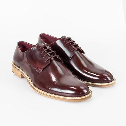 Foxton Burgundy Signature Shoes