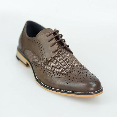 Horatio Brown Shoe