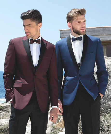 Bespoke Dinner Suits
