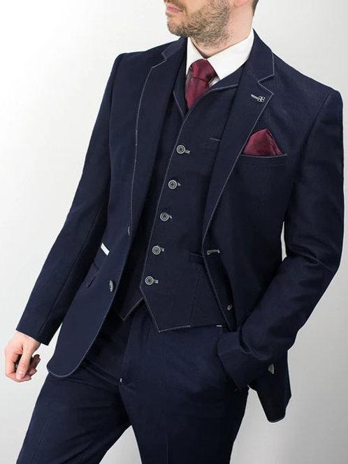 Cavani Fabian 3 Piece Suit