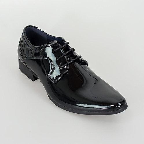 Scott Patent Gloss Shoe