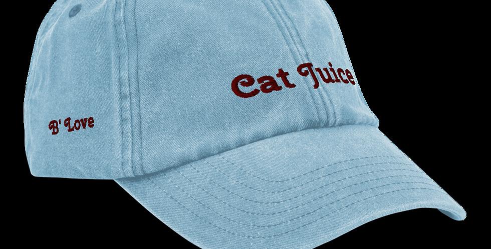 Cat Juice / B' Love Hat