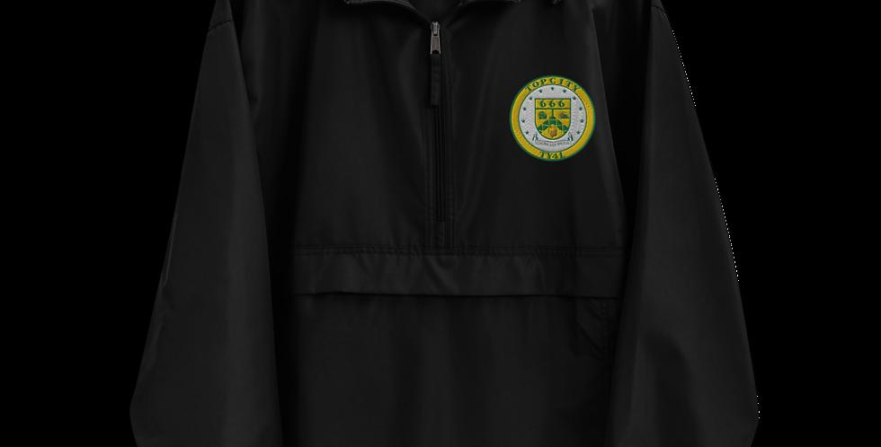 TOPCITY Crest Rain Jacket