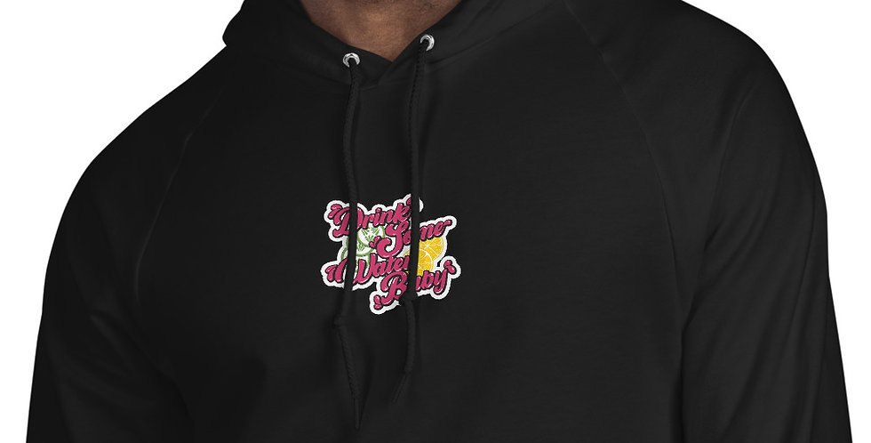 DSW Embroidered Hoodie