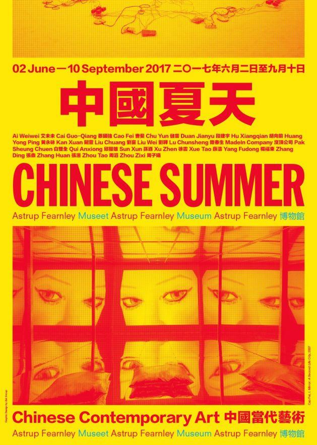 Chinese summer