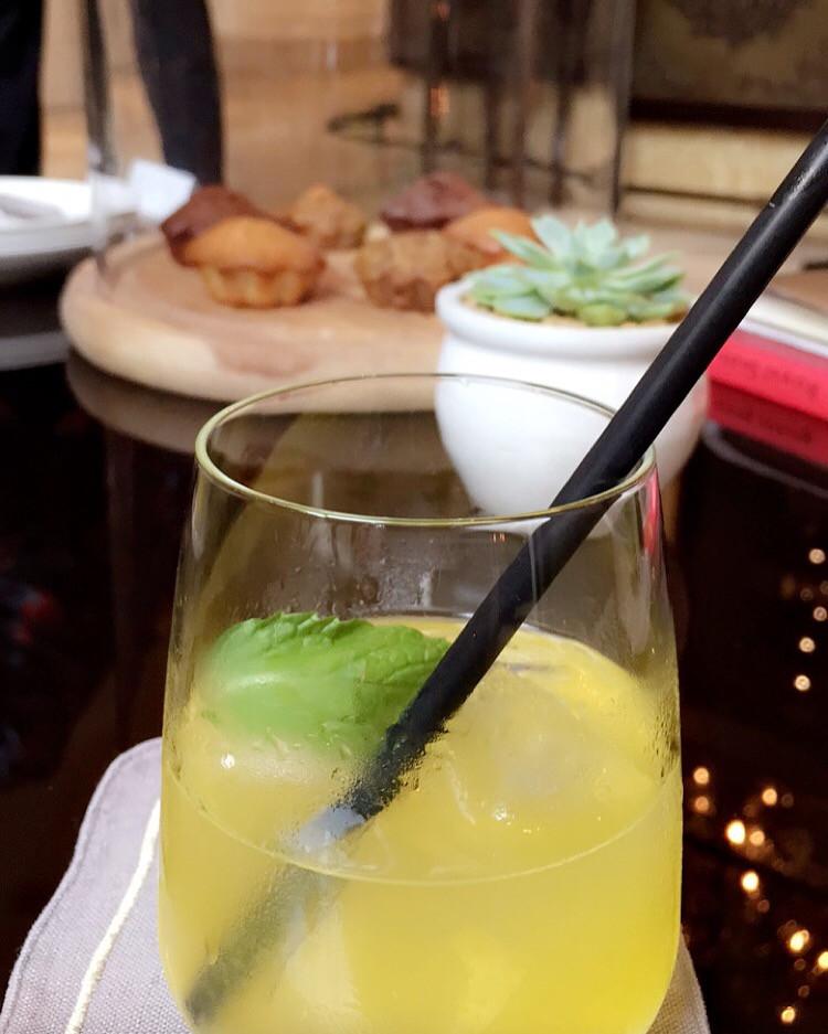 Ice tea in Saigon