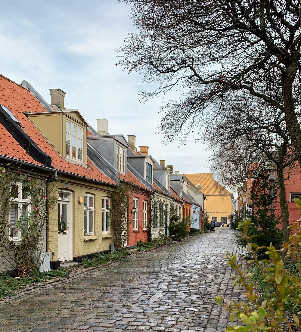 Kaffepause i Aarhus