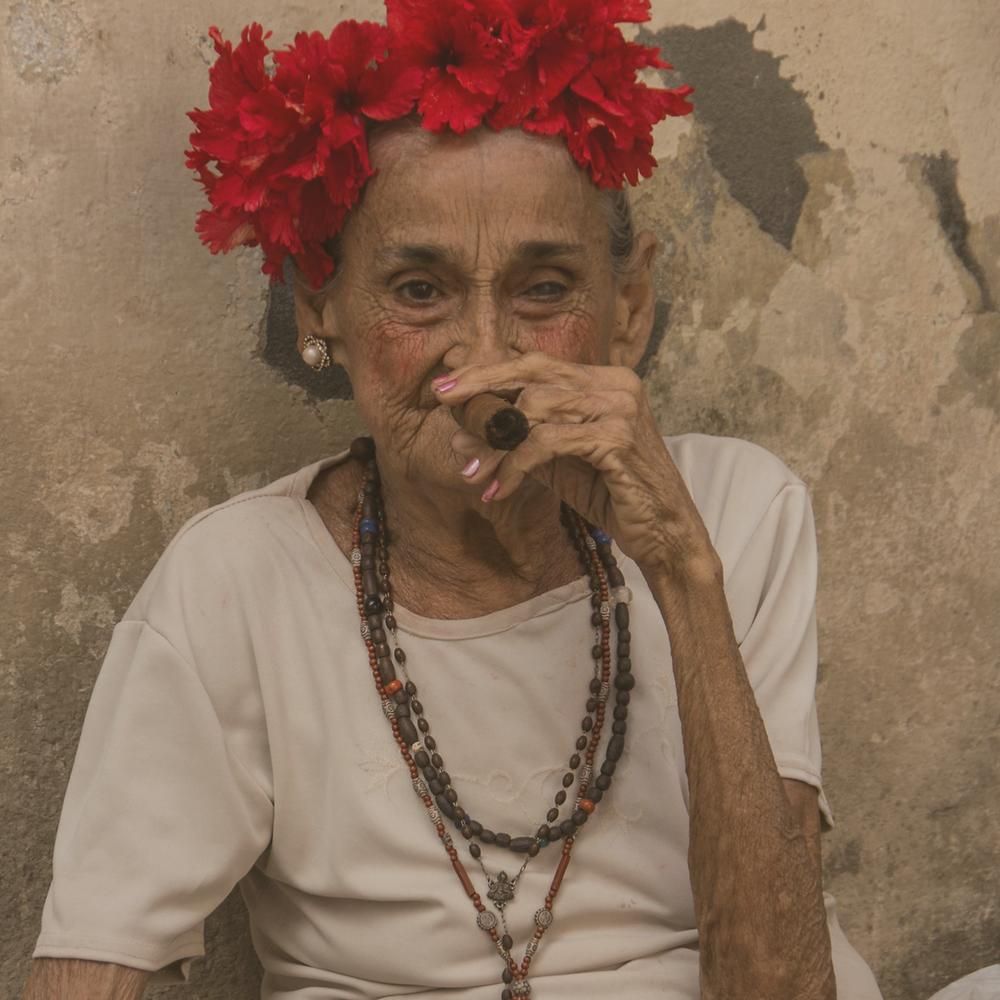 Sigarer på Cuba