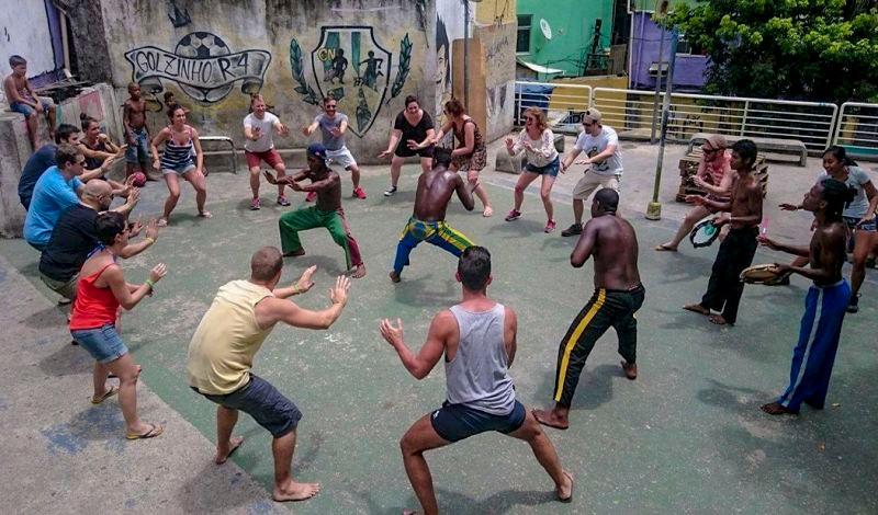 Rio de Janeiro with travekqueen.no