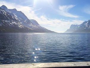 48 hours in Tromsø, part 2