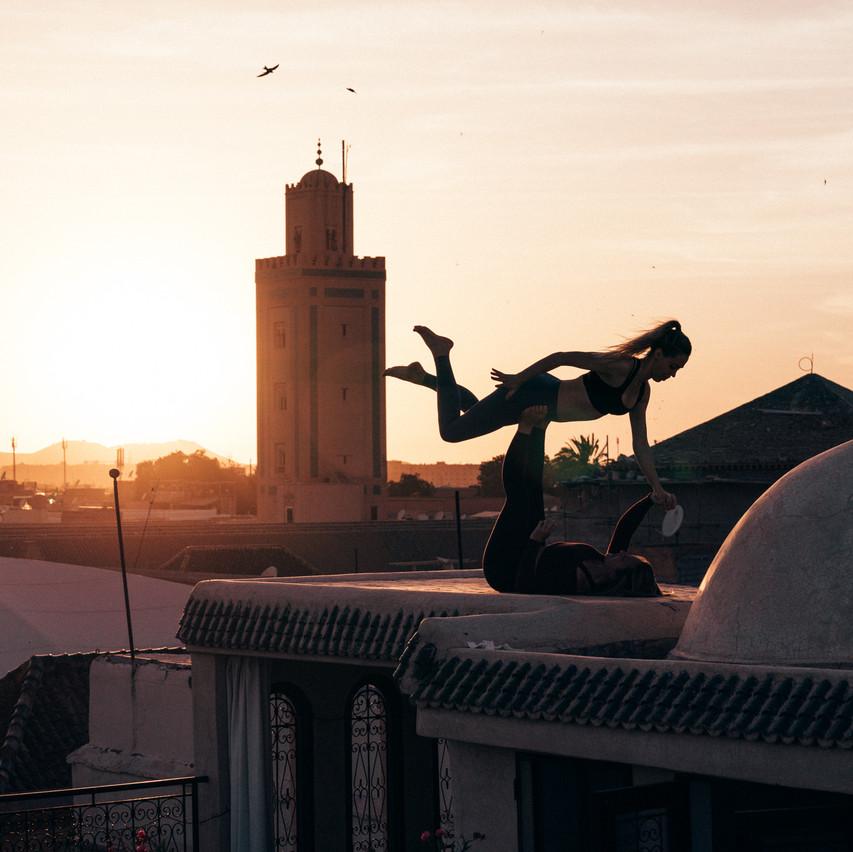 Marrakech med 109 World