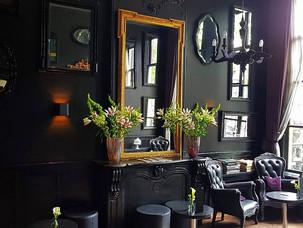 Amsterdam hotell rett inn på topplisten