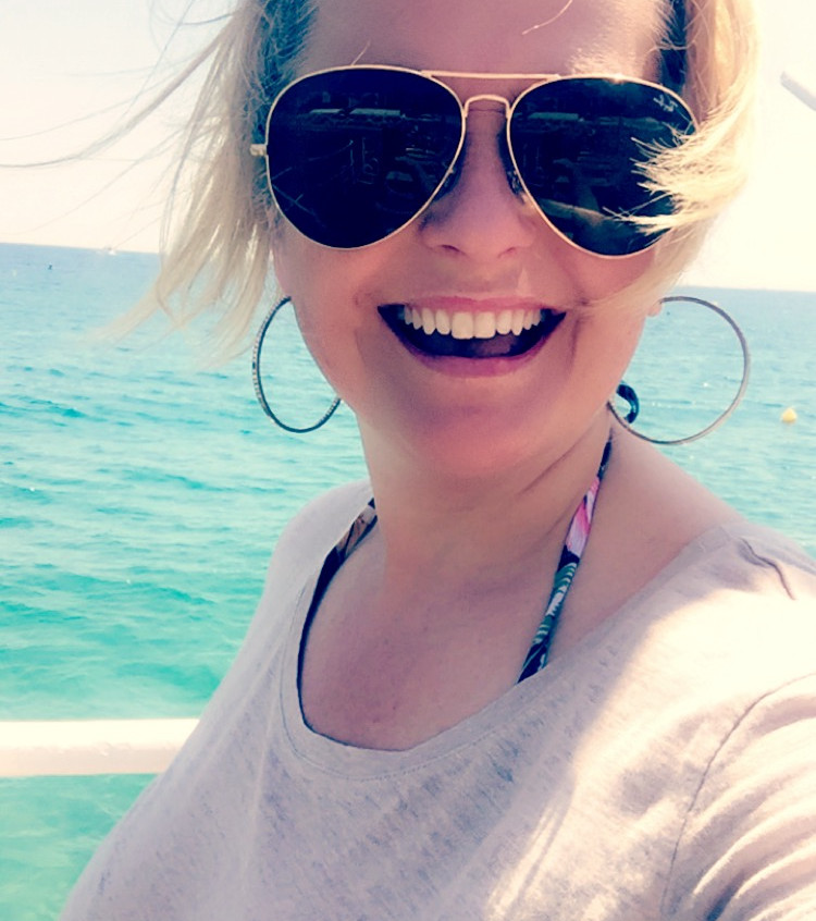 Travelqueen in Cannes