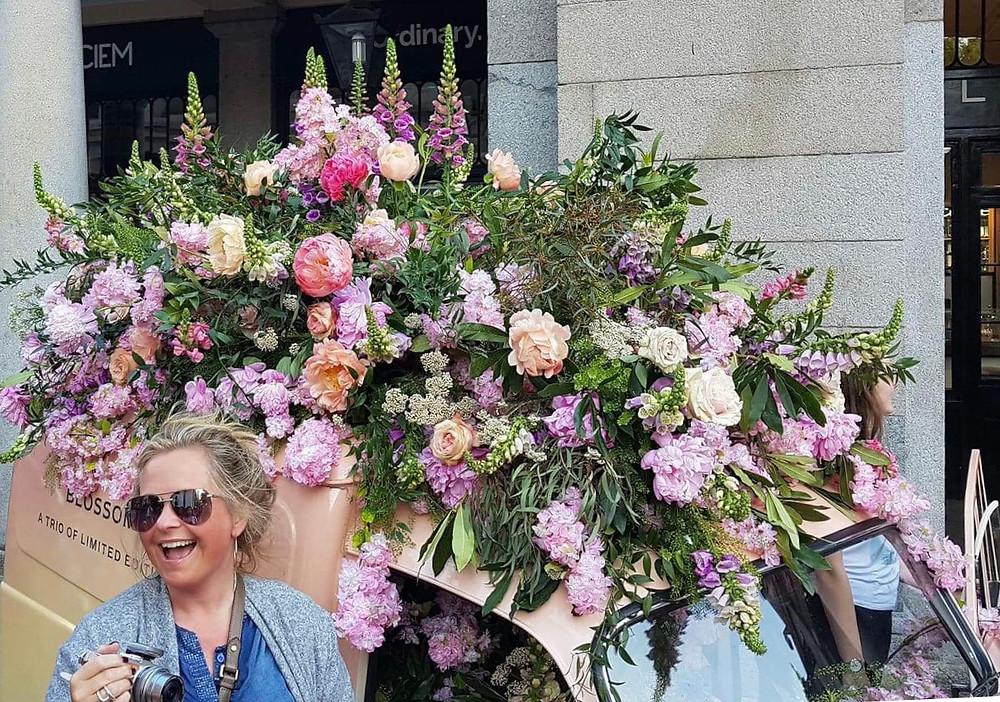 TravelQueen I Covent Garden