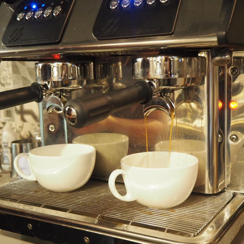 Kvalitets kaffe