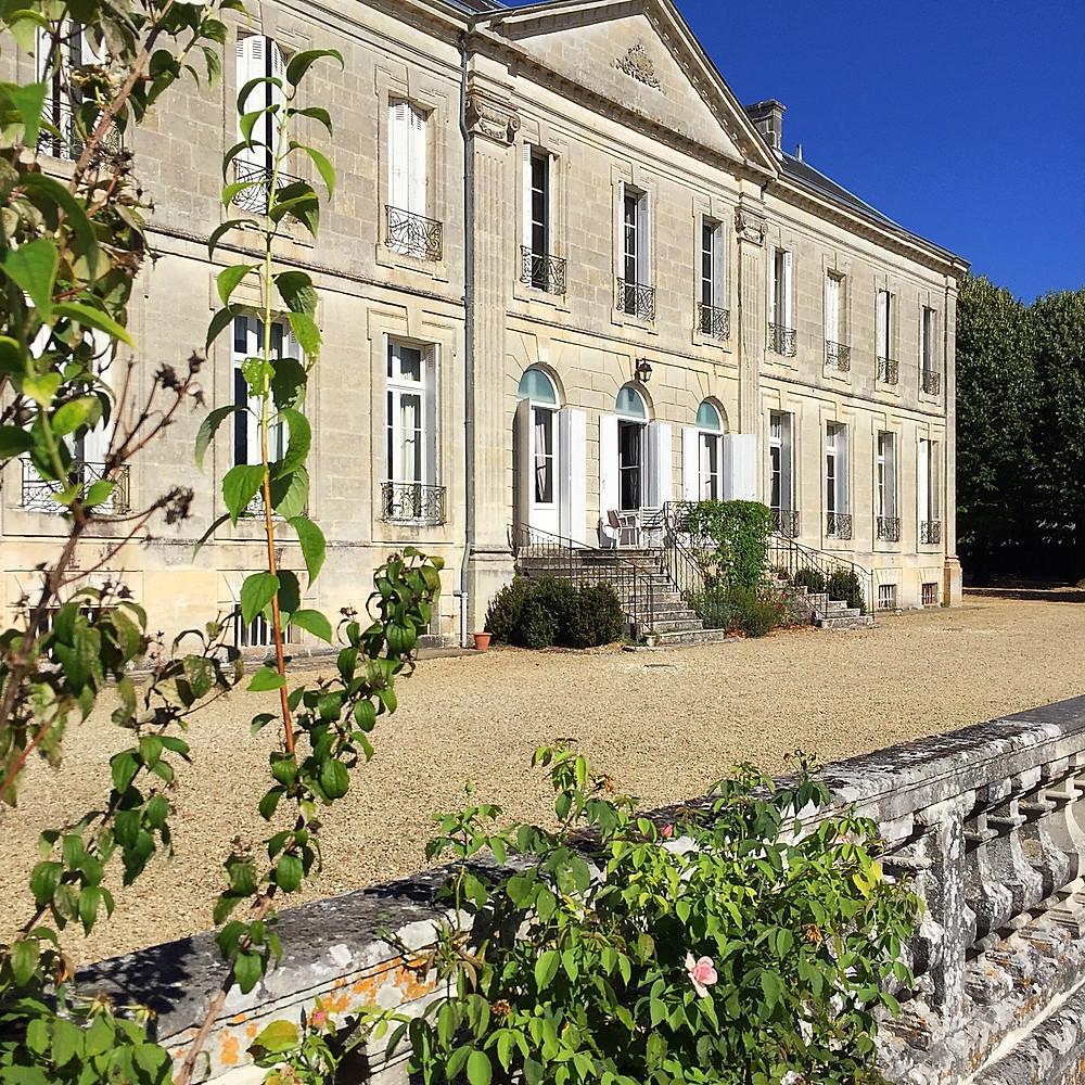 Chateau de Triac