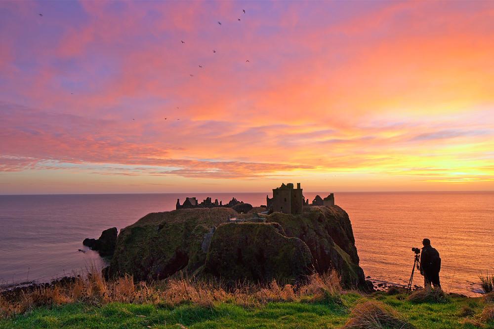 Photo: Visit Aberdeenshire