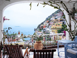 How to vacation like a celebrity in Europe