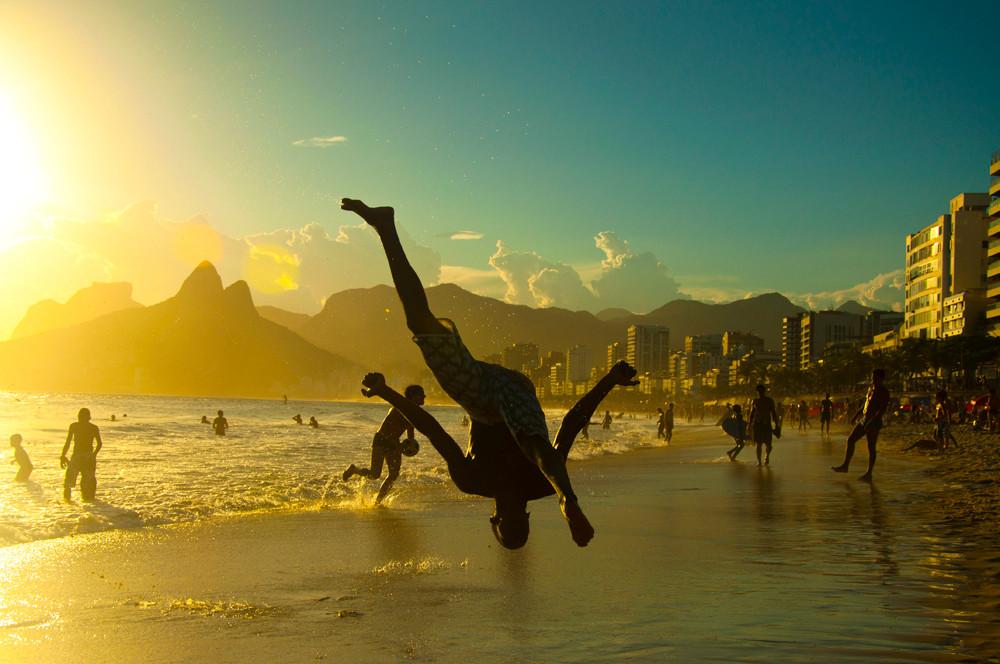 Rio de Janeiro with travel queen.no