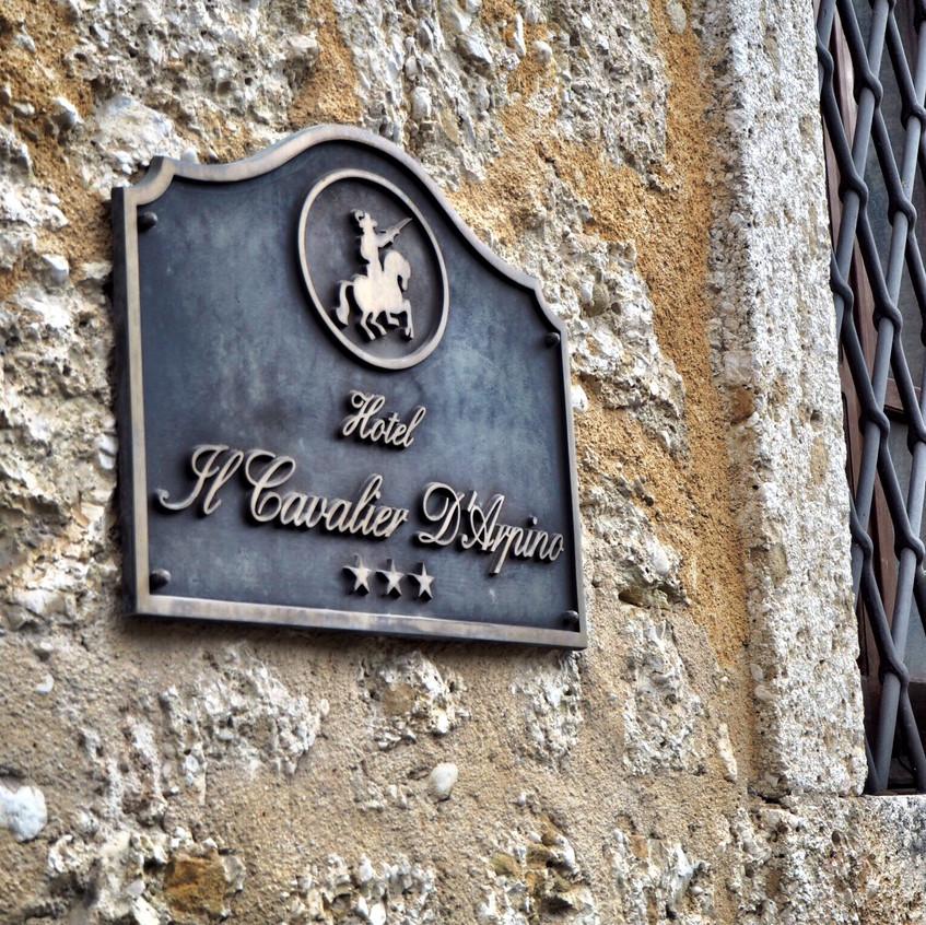 Hotel Il Cavalier d'Arpino