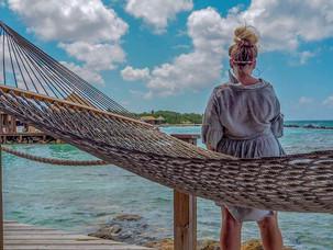Aruba har verdens fineste strender