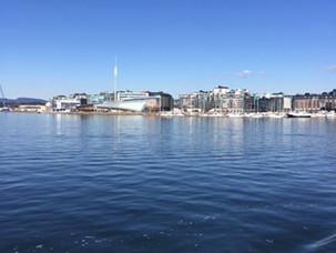 Gressholmen, Oslo
