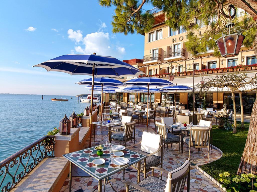 Belmond hotel in Venice