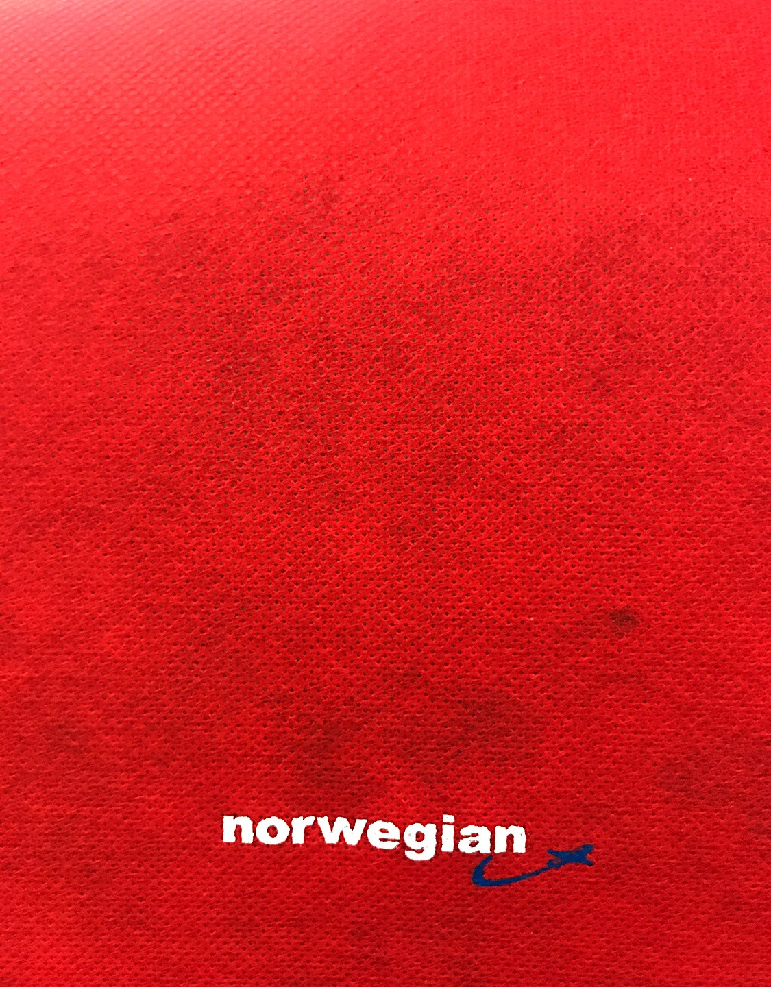 Fly with Norwegian for free WIFI