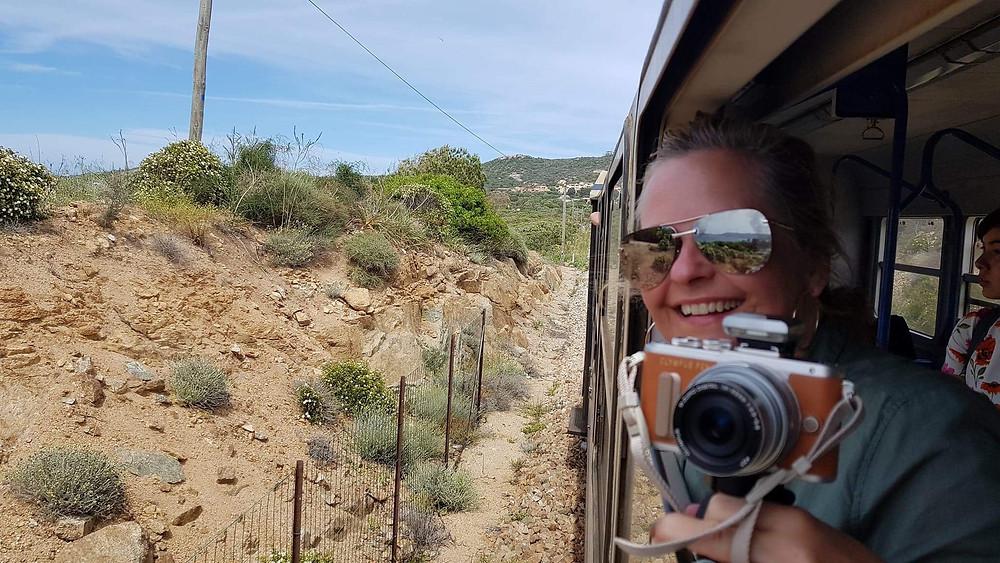 Reis til Korsika med reiseselskapet Langley