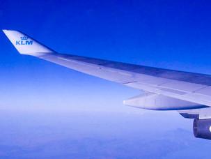 Norsk KLM ambassadør