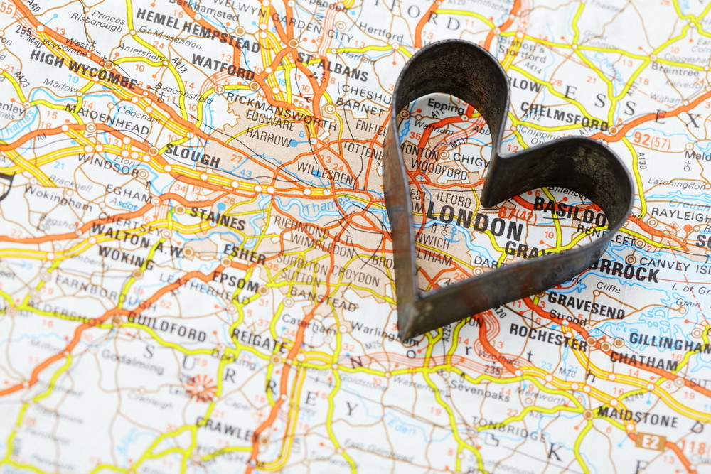 """London Unlocked"""