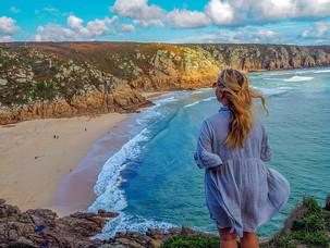 Cornwall i fotsporene til Ross Poldark