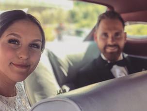 Mamma Mia bryllup i Telemark
