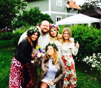 Photo by Kajsa F Hennerstedt