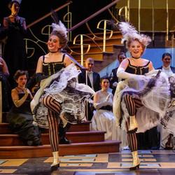 Opera McGill's Die Fledermaus