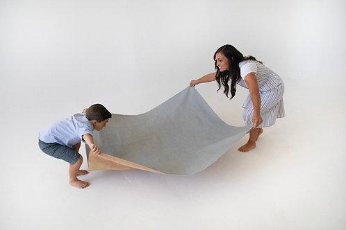 """80"""" x 80"""" (Grande) Large Waterproof Mat"""