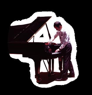 冬至の日528Hz ACOON HIBINO ピアノコンサートinコザ