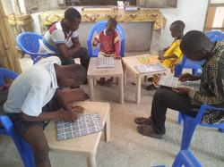 Glefe Youth Ghana