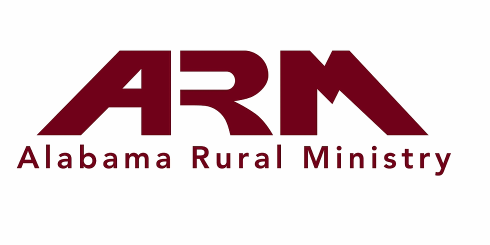 ARM (Alabama rural ministry)-June 6-11