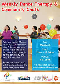 Dance Therapy & Community Chats.jpg
