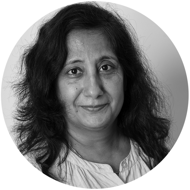Debahuti Chakraborty, Finance Manager