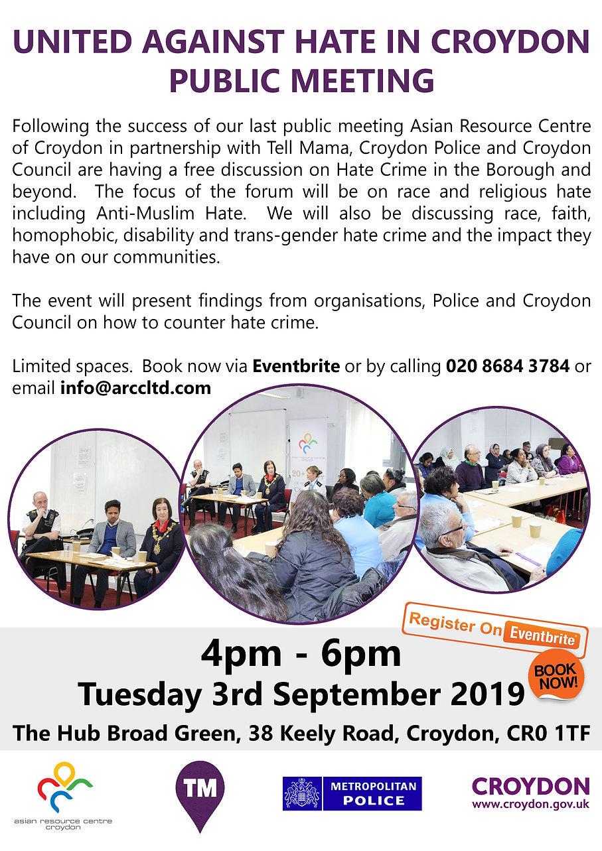 United Against Hate in Croydon.jpg