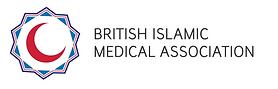British Islamic Medical Association logo