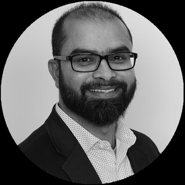 Mamun Khan, Programme Manager