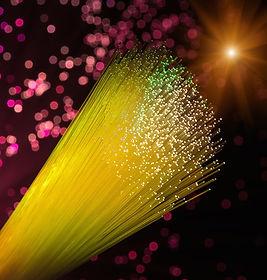 Network fiber - corp. comms