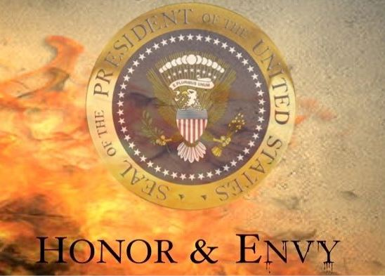 HONOR & ENVY